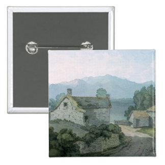 Sur Ullswater, Cumberland, 1791 Badge