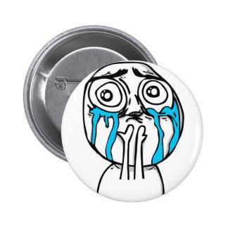 Surcharge Meme de gentillesse Badges