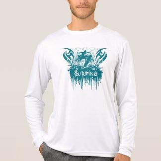 Surf 6 t-shirt
