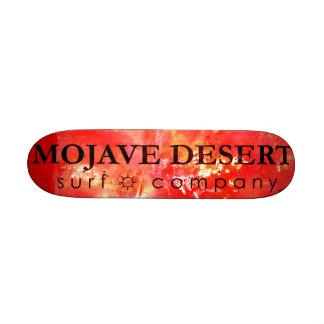 Surf de rue de Mojave Skateboard 21,6 Cm