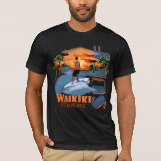 SURF de Waikiki ! T-shirt