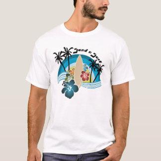 Surf du sable n t-shirt