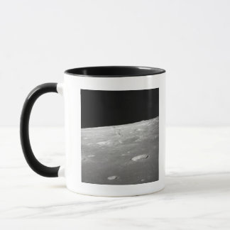 Surface et horizon 2 de lune tasse