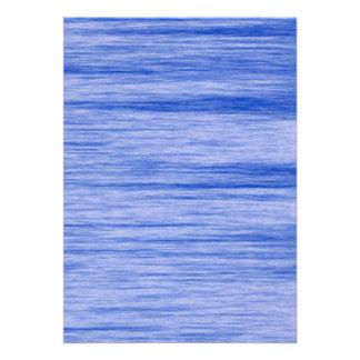 SURFACE TEX d ABRÉGÉ SUR le BLEU Blue-abstract-sur Invitation Personnalisée