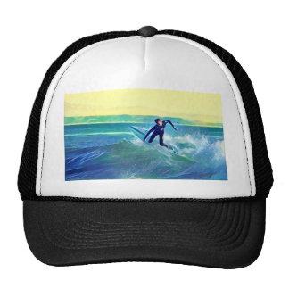 Surfer Casquette De Camionneur