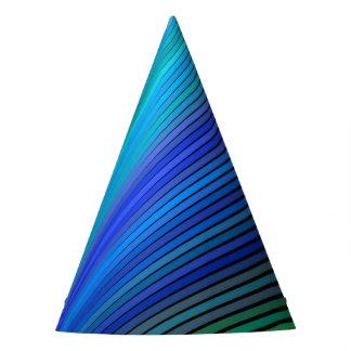 Surfer dans une vague magique chapeaux de fètes