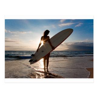 surfergirl.jpg carte postale