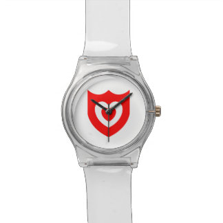 Surveillance diurne affectueuse - claire montres bracelet