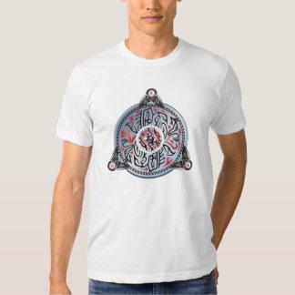 Surveillance équilibrée t-shirt