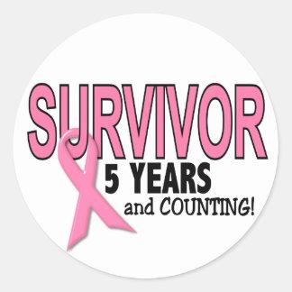 Clip art du cancer du sein