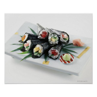 Sushi Affiches