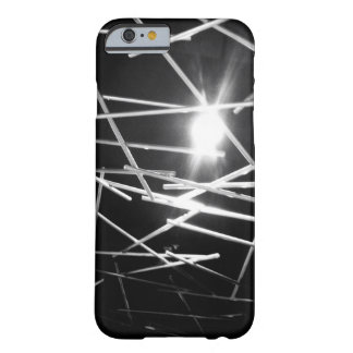 """""""Suspension"""" Coque Barely There iPhone 6"""