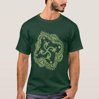 Svastika de concepteur t-shirt