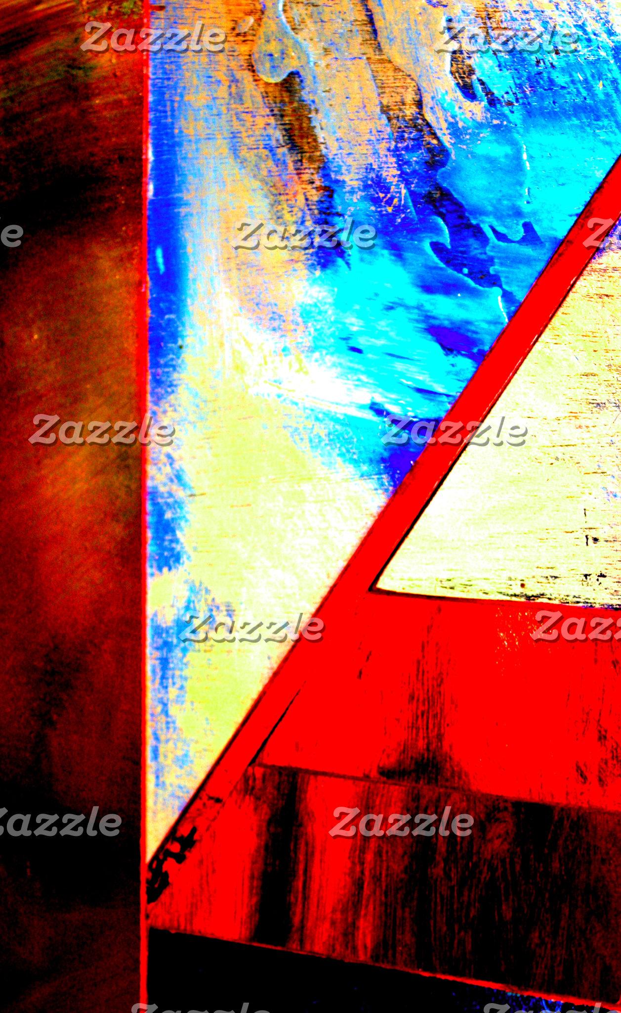 Modern And Abstract GStuller Art Prints