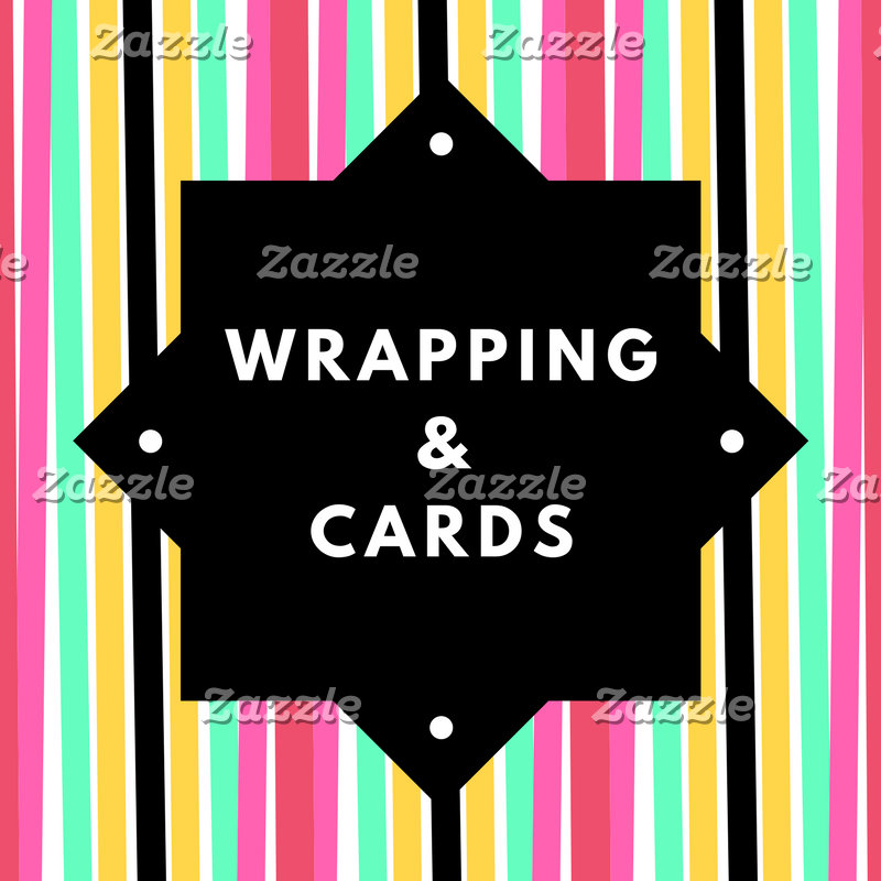 Wrapping & Cards