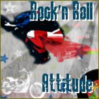 Rock'n Roll Attitude