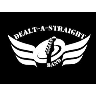 Dealt-A-Straight Band