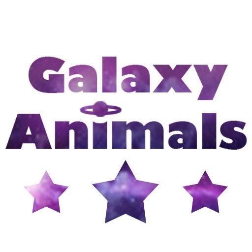 Galaxy Animal