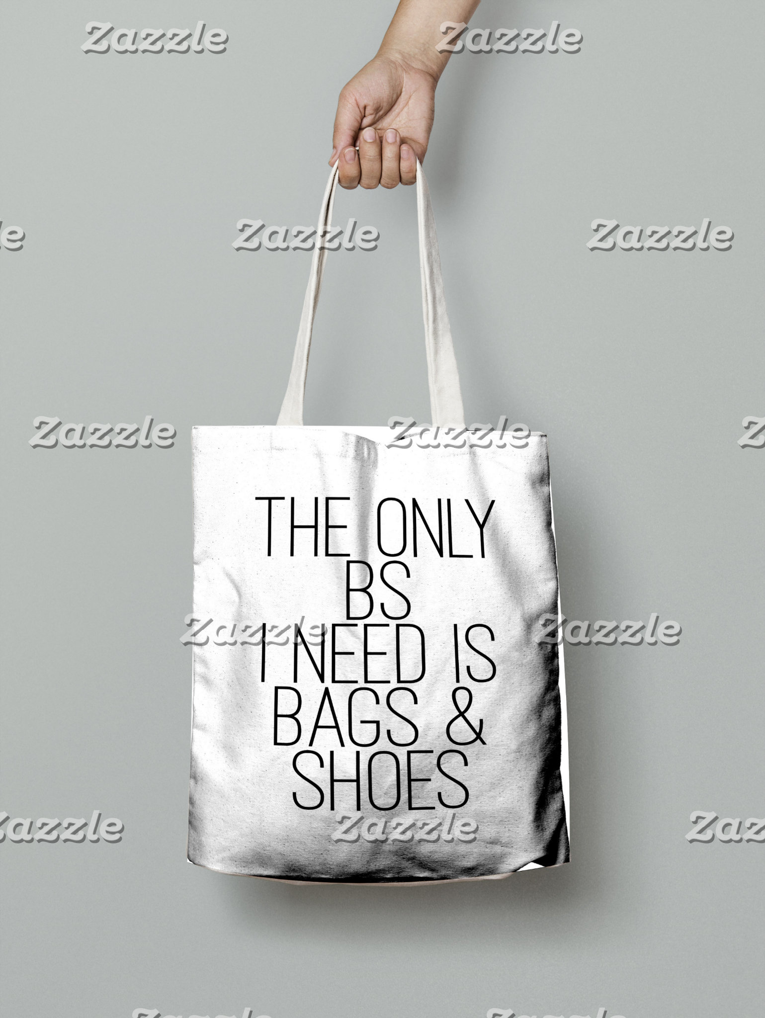 Sincerely By Nicole Tote Bags