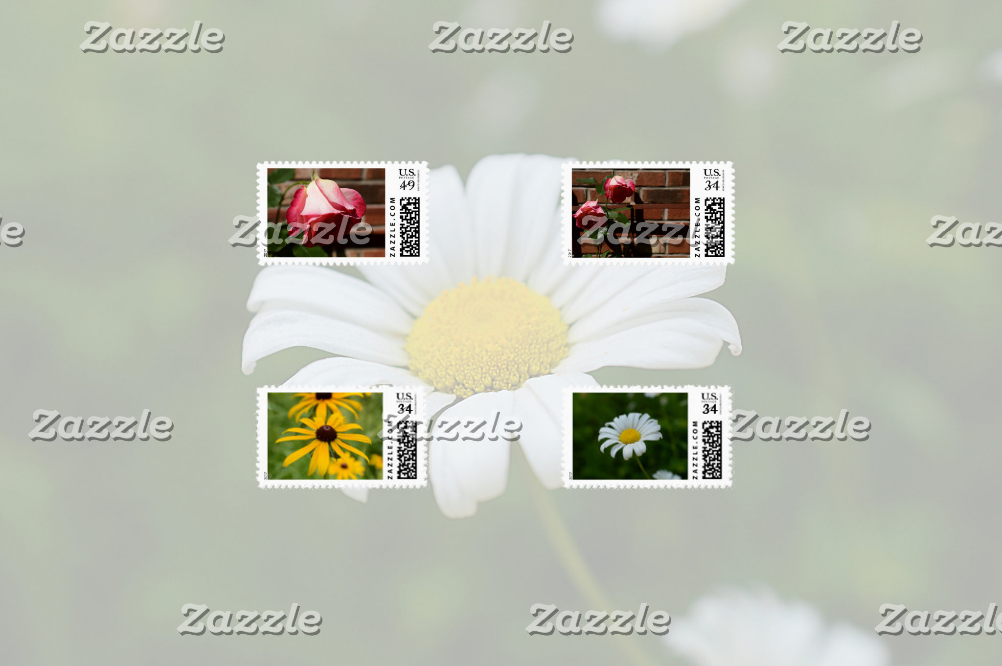 Postage sheets