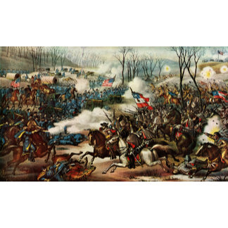 Battle of Pea Ridge