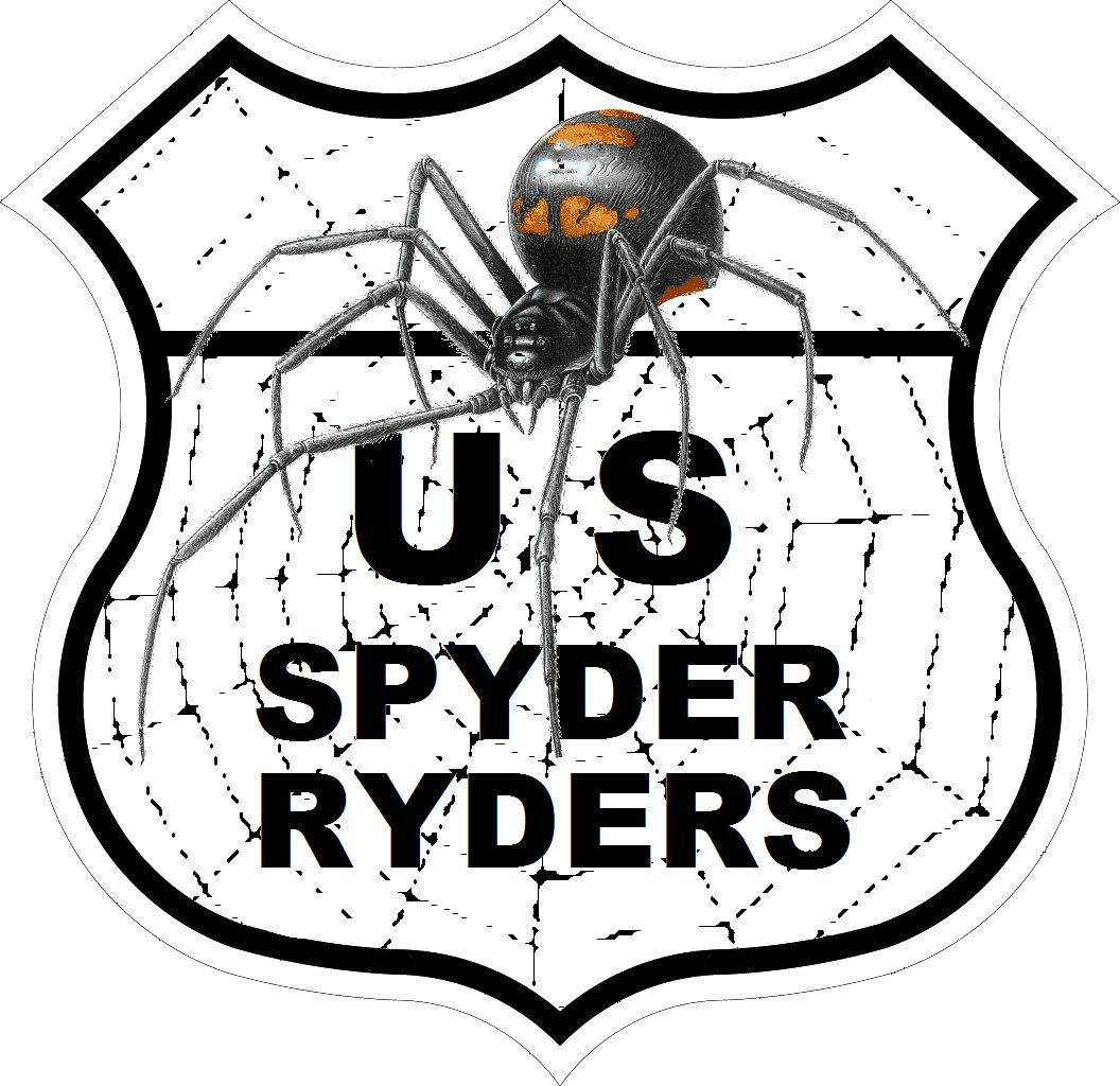 US Spyder Ryders