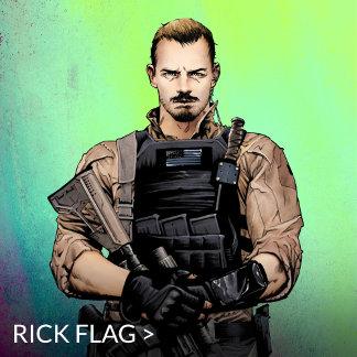 Rick Flag