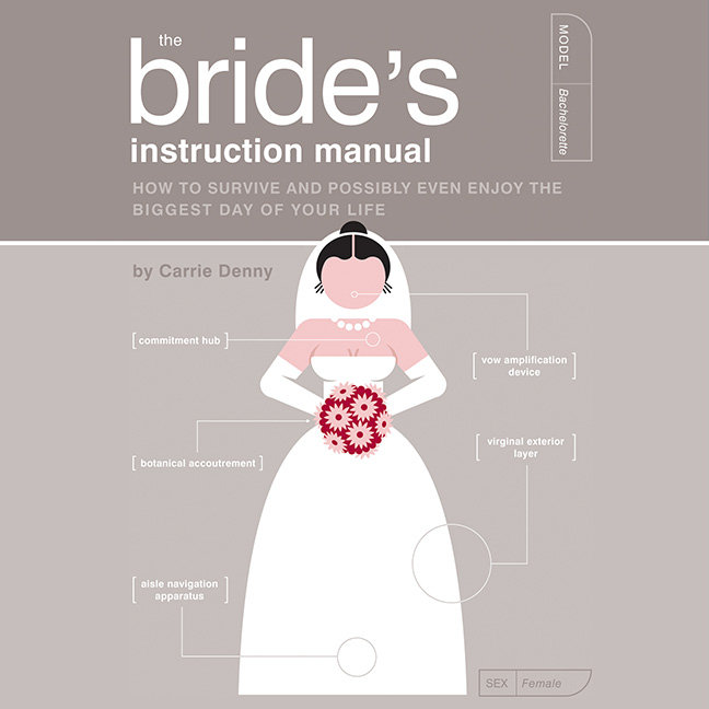 The Brides Instruction Manual