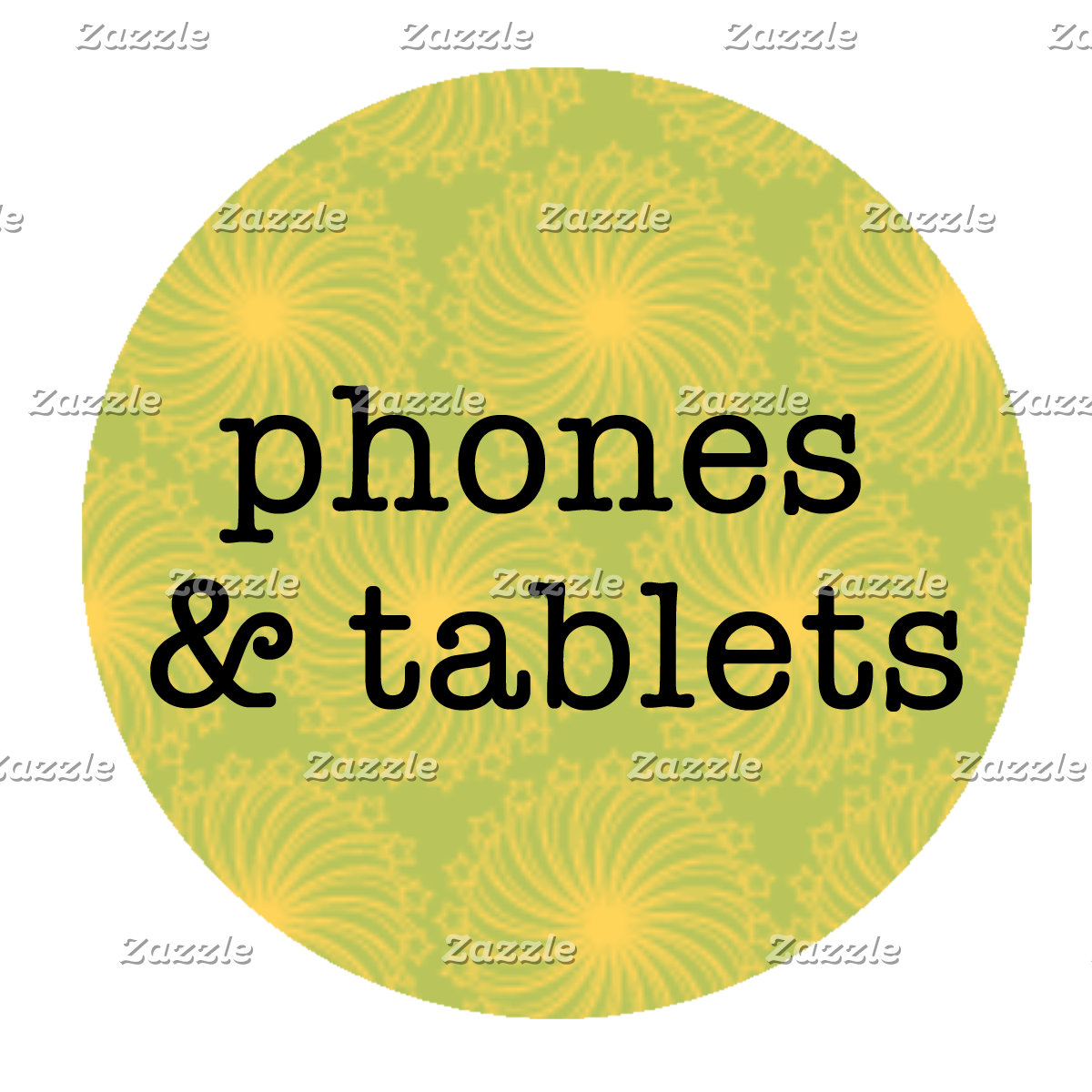 Phones and Tablets