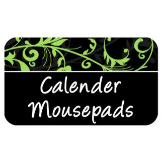 Calender Mousepads