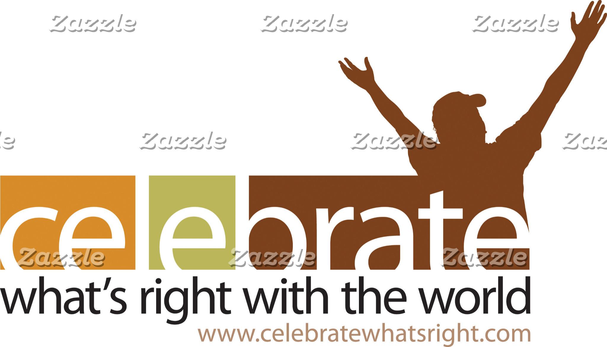 Celebration Logo Products