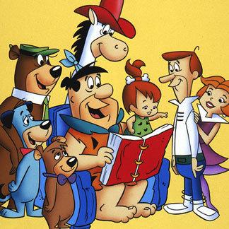 Hanna-Barbera Crossovers