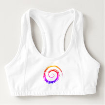 Sports Bras by Inspire Train Fit
