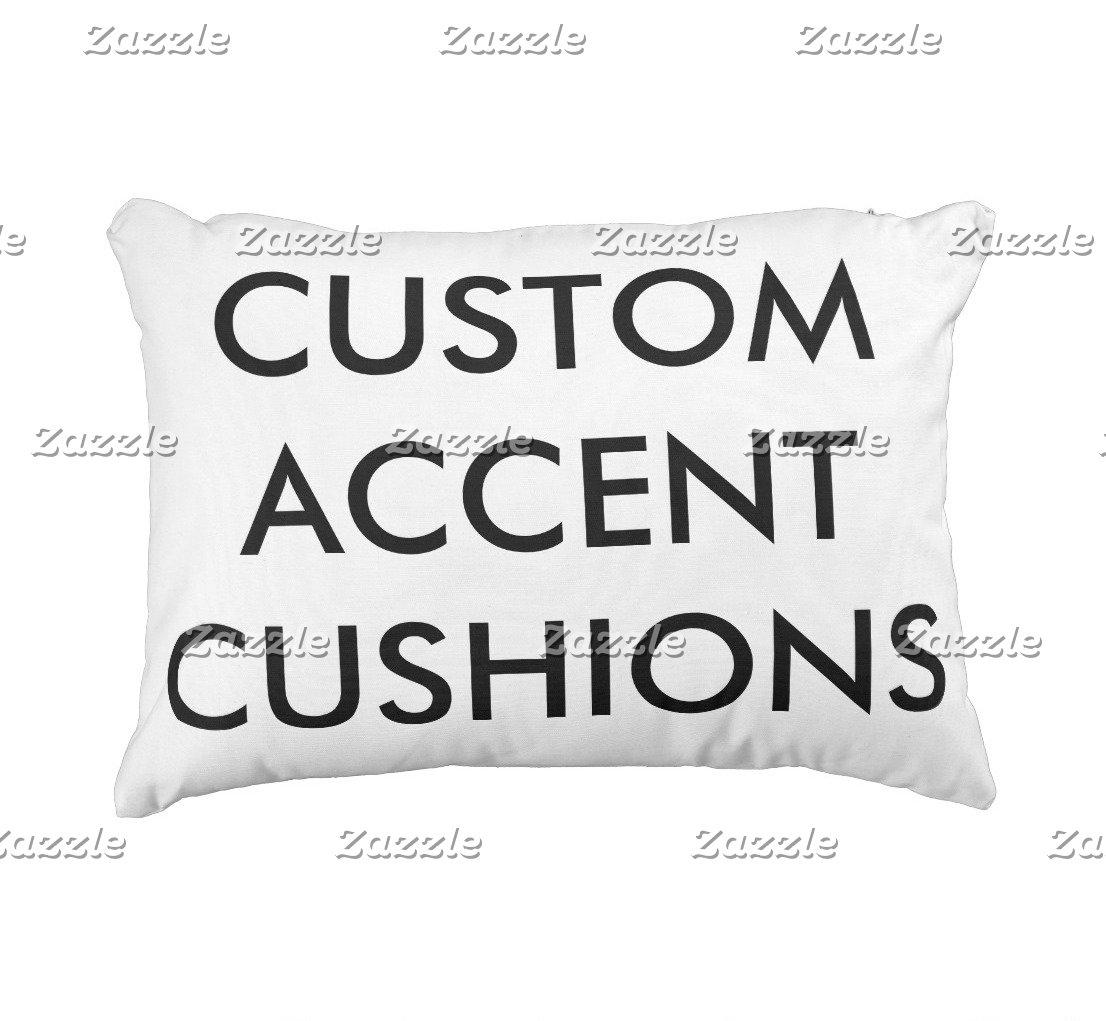 Accent Cushions