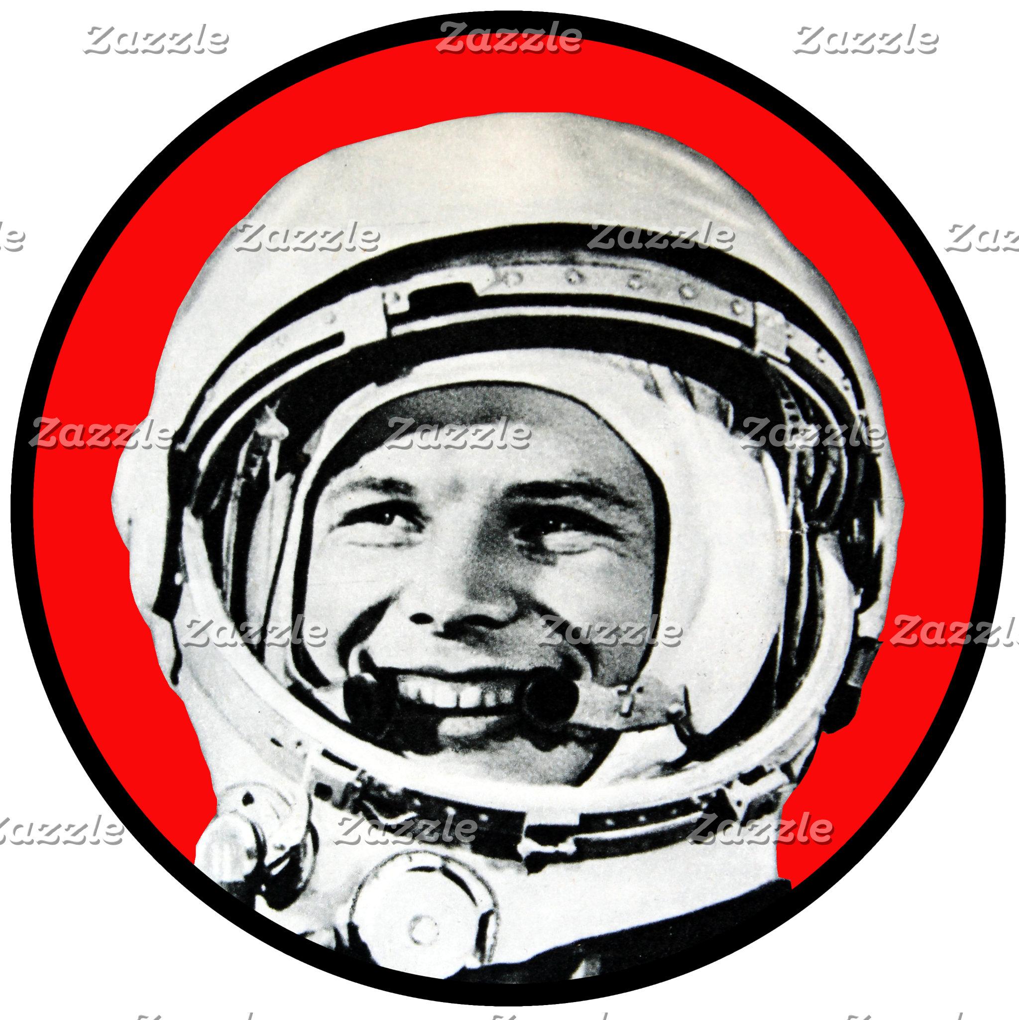 Starman - Yuri Gagarin