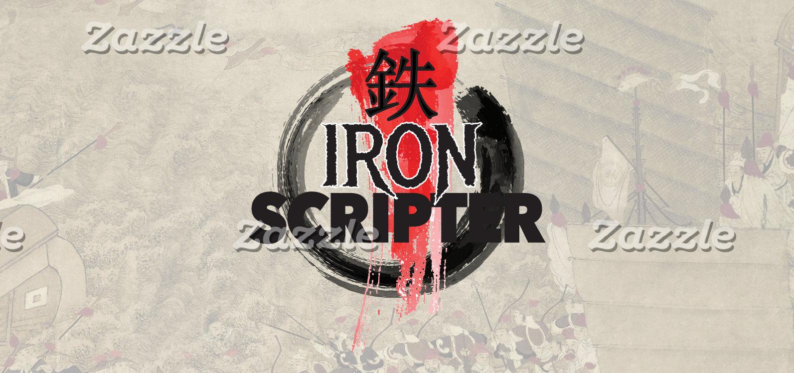 Iron Scripter