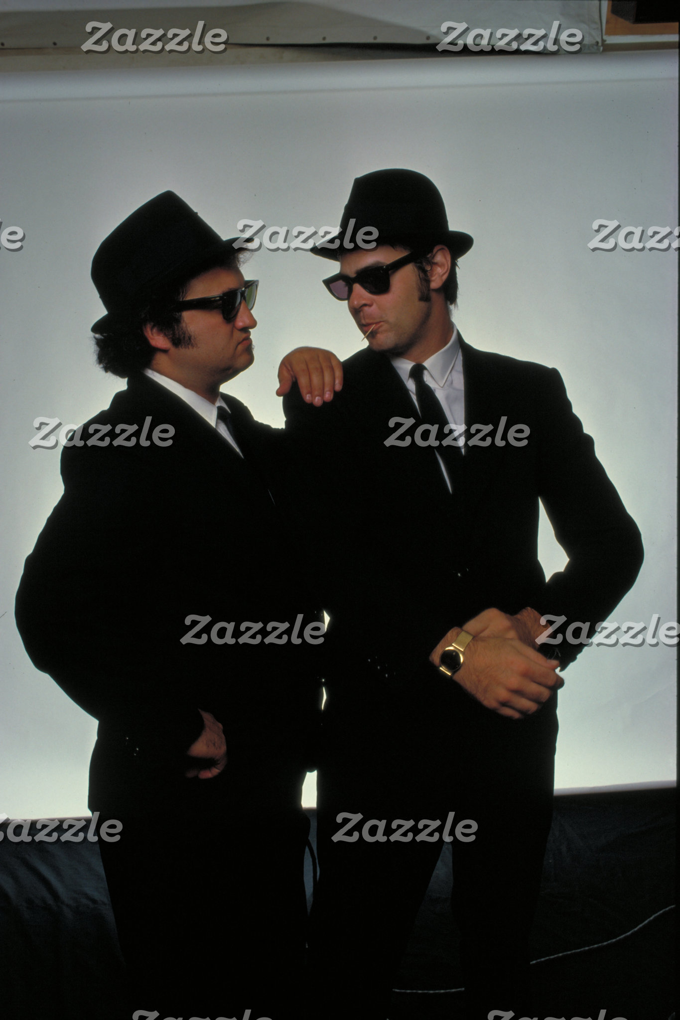 Jake and Elwood Photo 2
