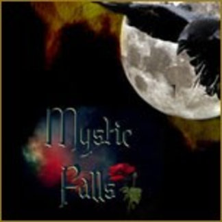 Mystic Falls Section