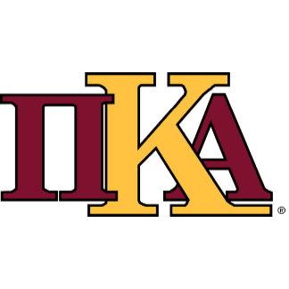 PKA Greek Letters