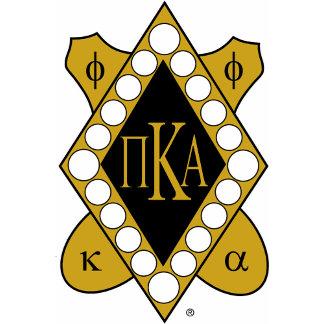 PKA Gold Diamond