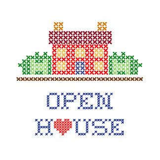 Open House.