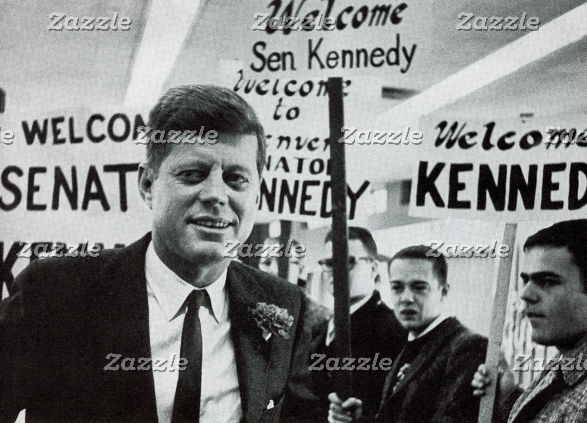 Candidate Kennedy