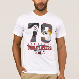 Stylized Designs-Poolplayers Athletic