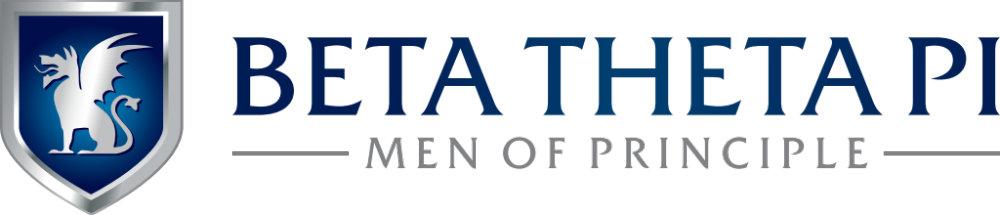 Beta Theta Pi Men Of Principle