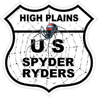 High Plains Chapter