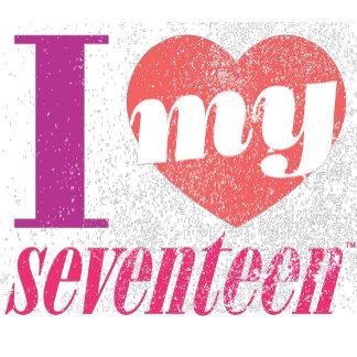 I Love My 17