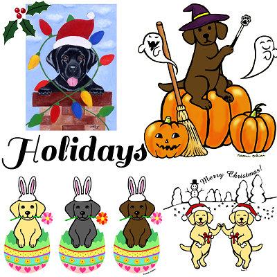 Labrador Holidays