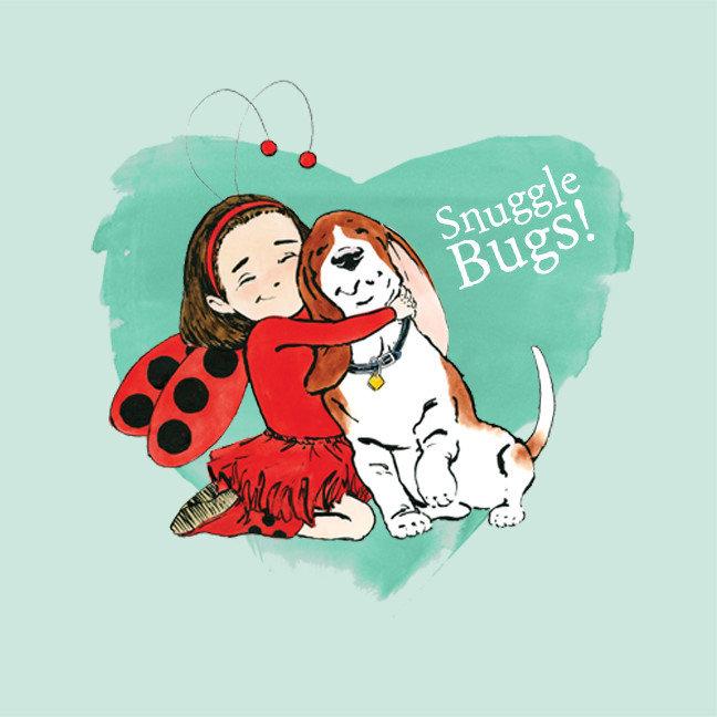 Snuggle Bugs!
