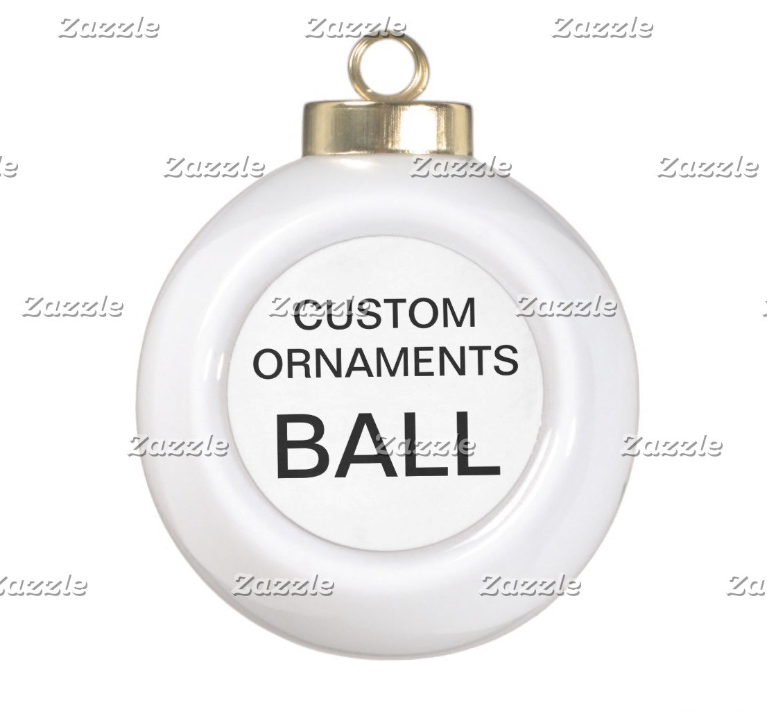 Ball Ornaments