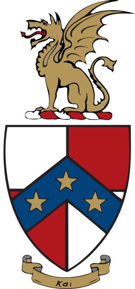 Beta Theta Pi Coat of Arms
